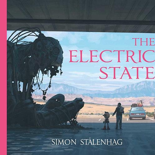 The Electric State (Simon Stalenhag)