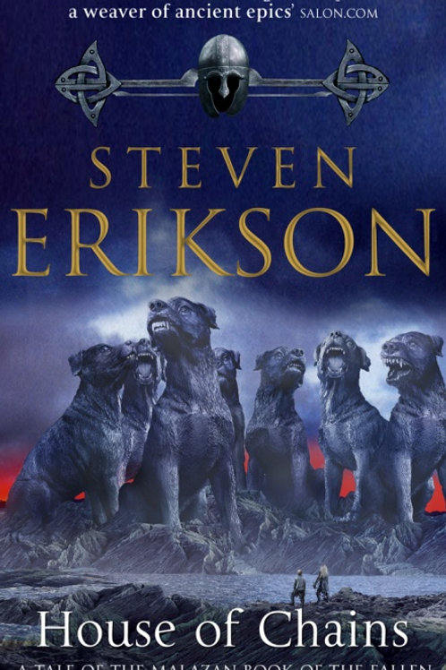 House of Chains (Steven Erikson)