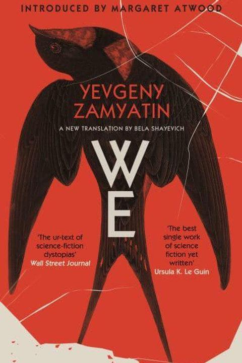We (Yevgeny Zamyatin)