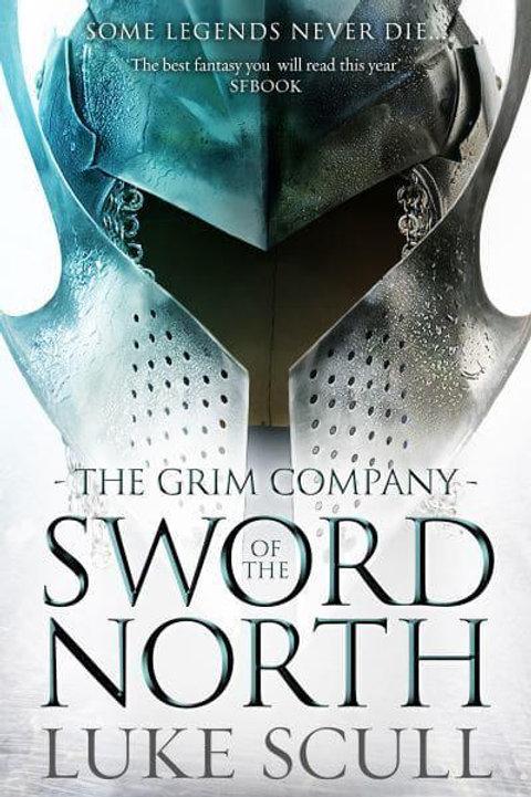 Sword Of The North (Luke Scull)
