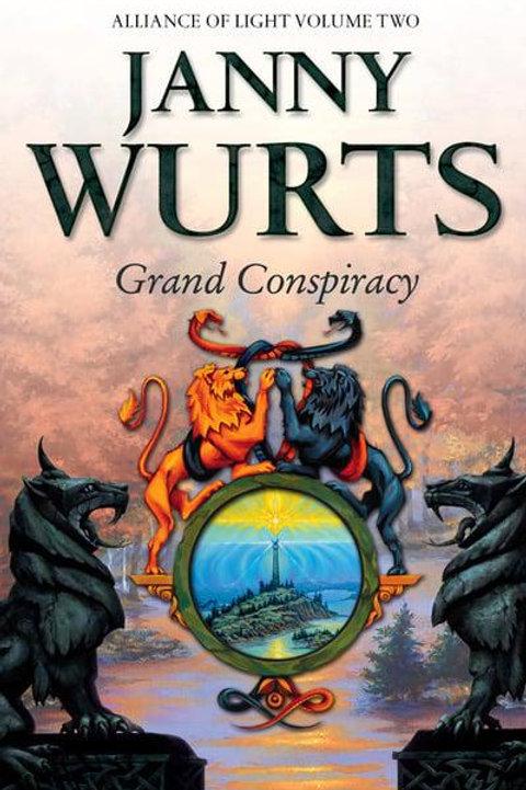 Grand Conspiracy (Janny Wurts)