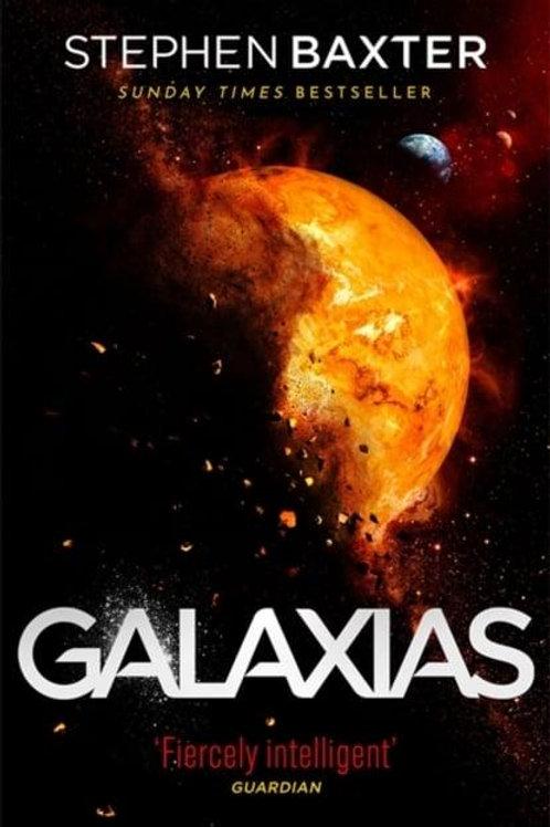 Galaxias (Stephen Baxter)