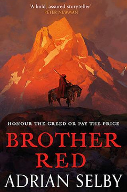 Brother Red (ADRIAN SELBY)
