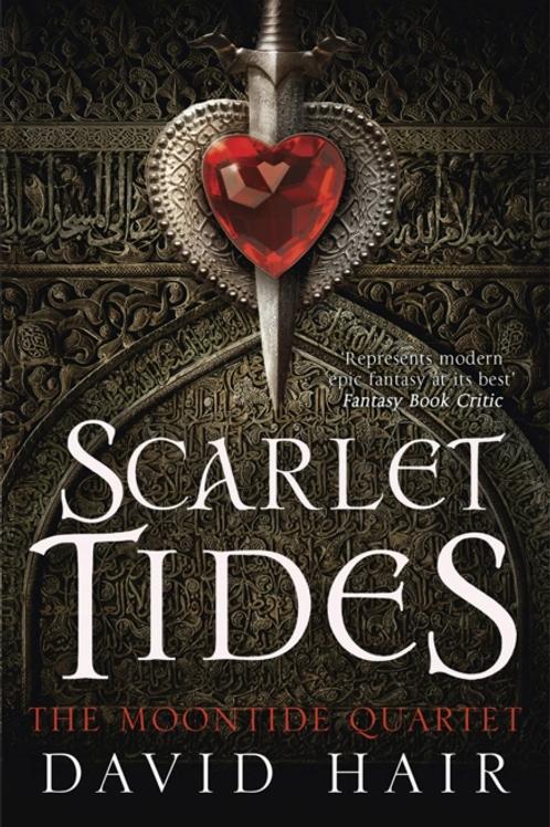 The Scarlet Tides (David Hair)