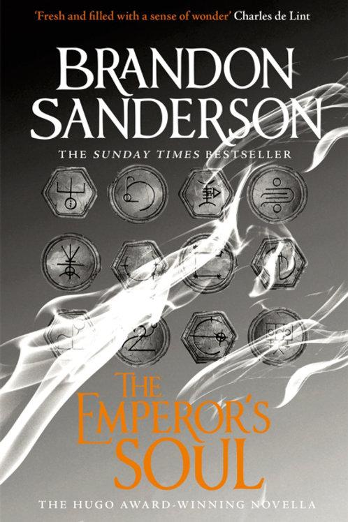 The Emperor's Soul (BRANDON SANDERSON)