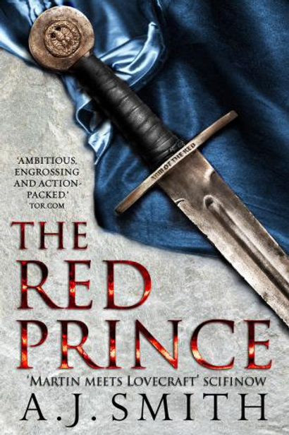 The Red Prince (A. J. Smith)