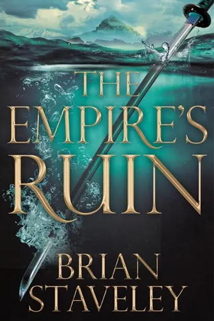 The Empire's Ruin (Brian Staveley)