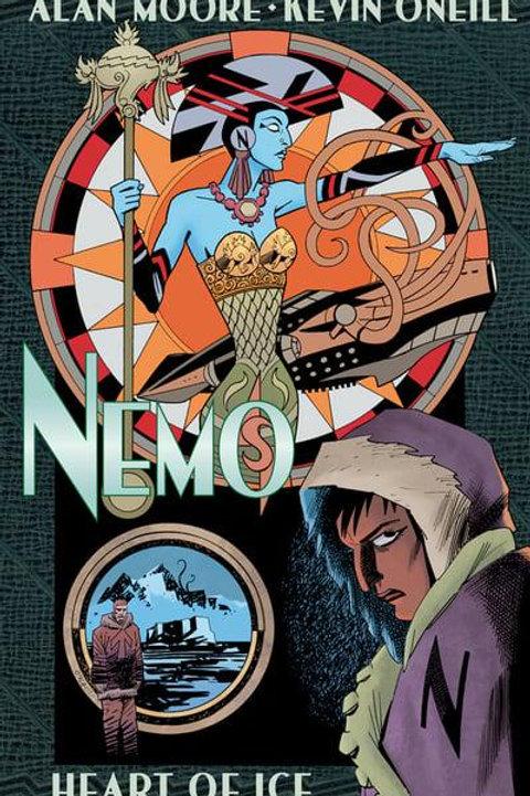 Nemo Vol1: Heart Of Ice (Alan Moore & Kevin O'Neill)