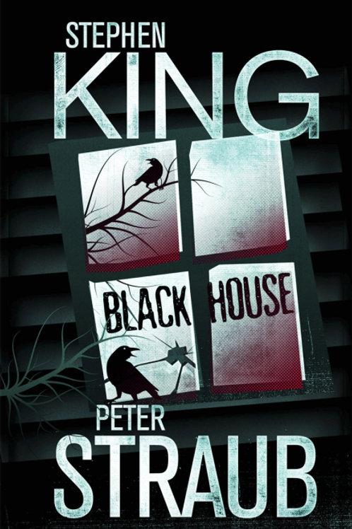 Black House (STEPHEN KING & PETER STRAUB)