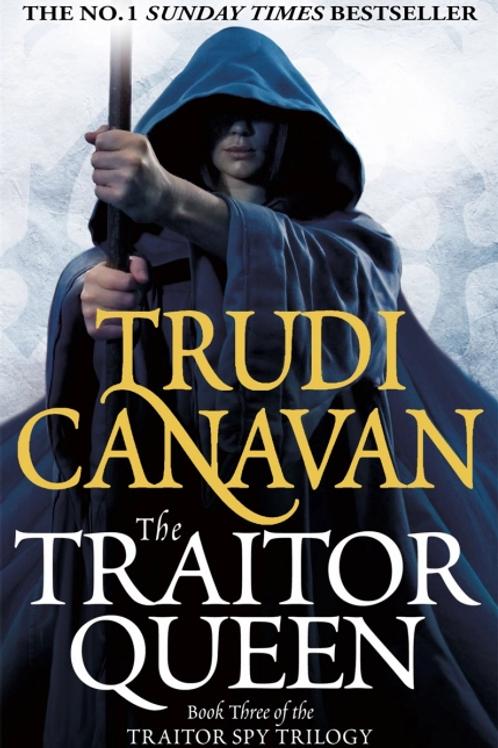 The Traitor Queen (TRUDI CANAVAN)