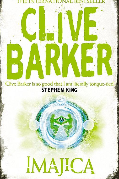 Imajica (Clive Barker)