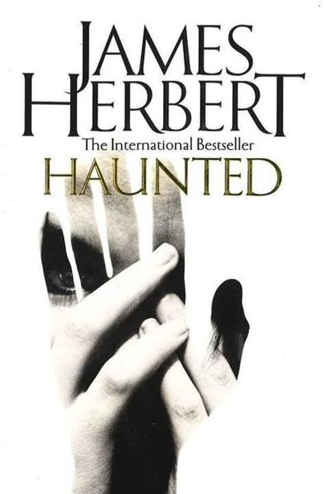 Haunted (James Herbert)