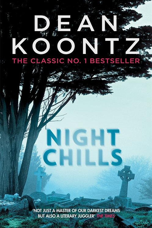 Night Chills (Dean Koontz)