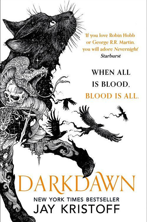 Darkdawn (Jay Kristoff)