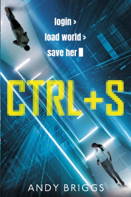 CTRL S (ANDY BRIGGS)