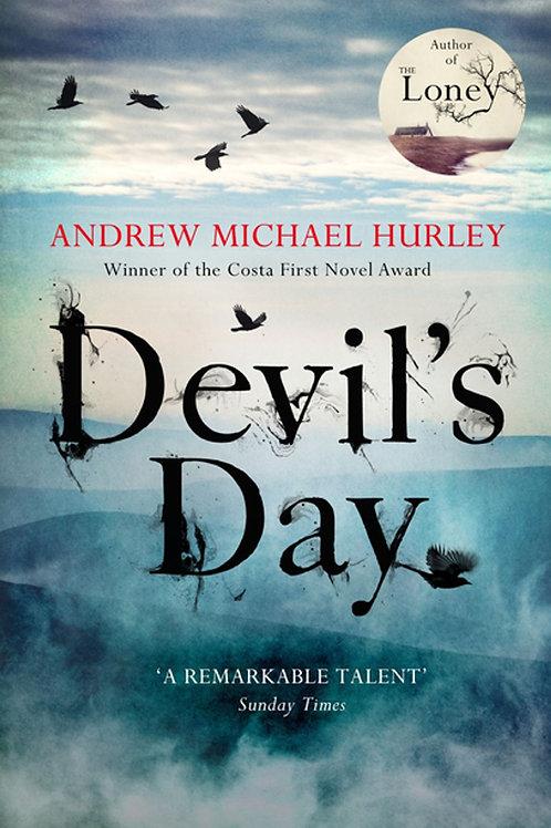 Devil's Day (Andrew Michael Hurley)