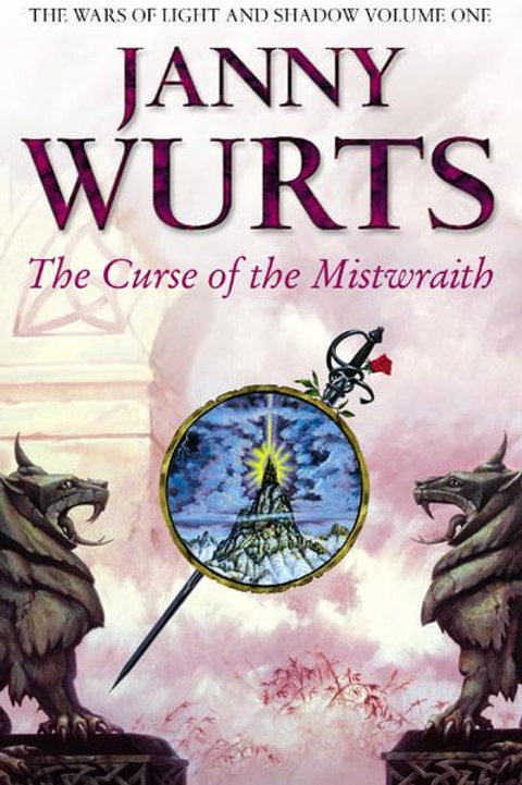The Curse of the Mistwraith (Janny Wurts)