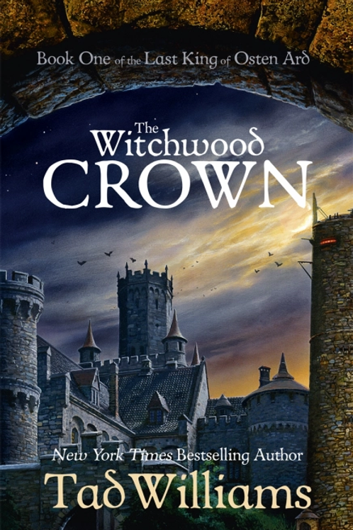 The Witchwood Crown (Tad Williams)