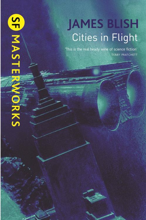 Cities In Flight (JAMES BLISH)