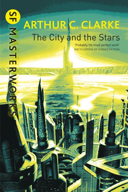 The City And The Stars (ARTHUR C. CLARKE)