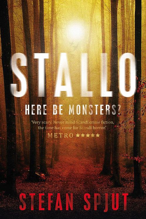 Stallo (Stefan Spjut)