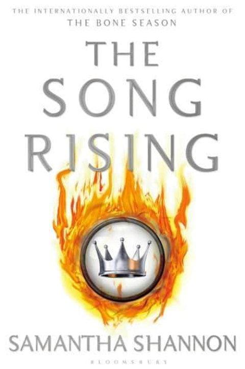 The Song Rising (Samantha Shannon)