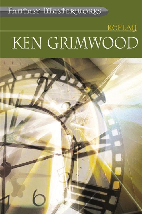 Replay (Ken Grimwood)