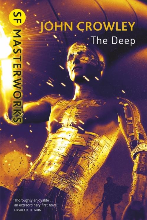 The Deep (JOHN CROWLEY)