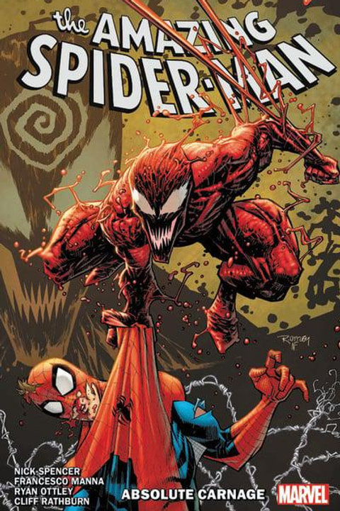 The Amazing Spider-ManVol6: Absolute Carnage (Nick Spencer & Ryan Ottley)