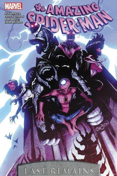 The Amazing Spider-Man Vol 11: Last Remains (Nick Spencer & Patrick Gleason)