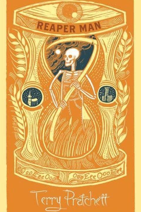 Reaper Man (Terry Pratchett)