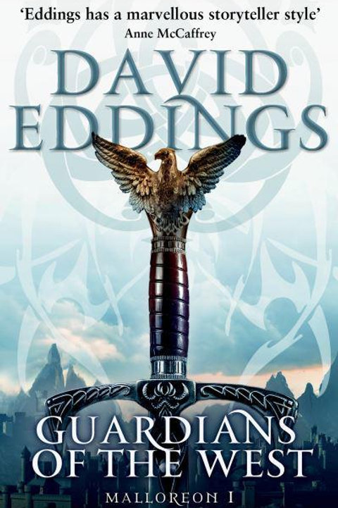 Guardians of the West (David Eddings)