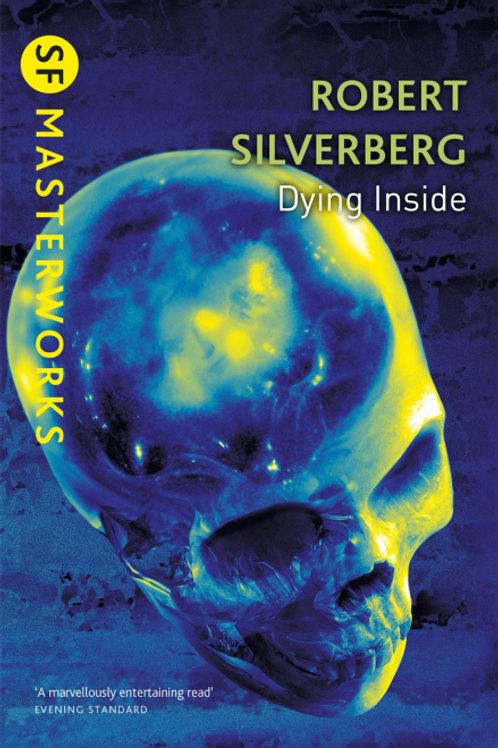 Dying Inside (ROBERT SILVERBERG)