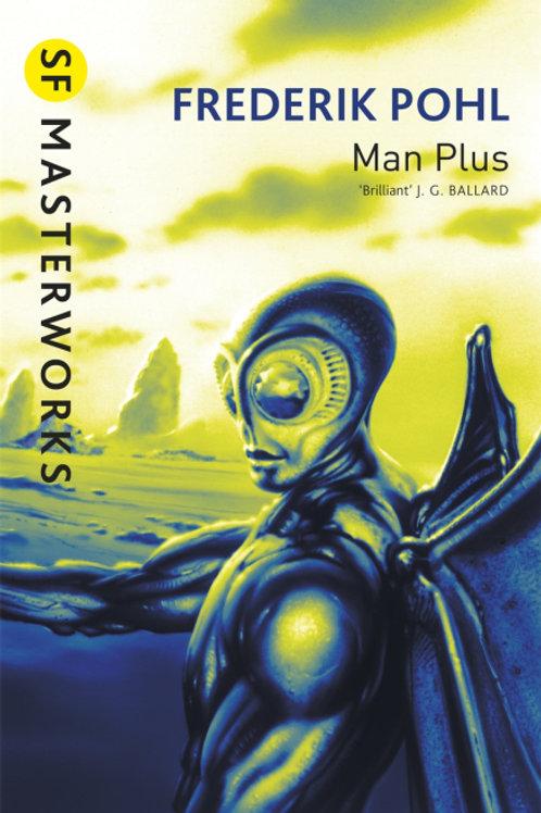 Man Plus (FREDERIK POHL)
