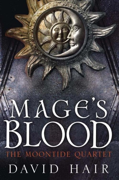 Mage's Blood (David Hair)