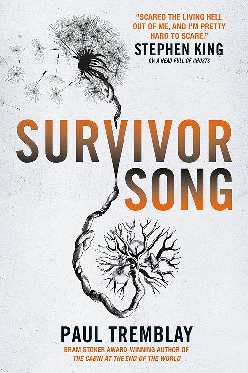 Survivor Song (Paul Tremblay)