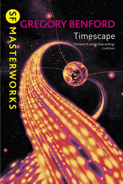 Timescape (GREG BENFORD)