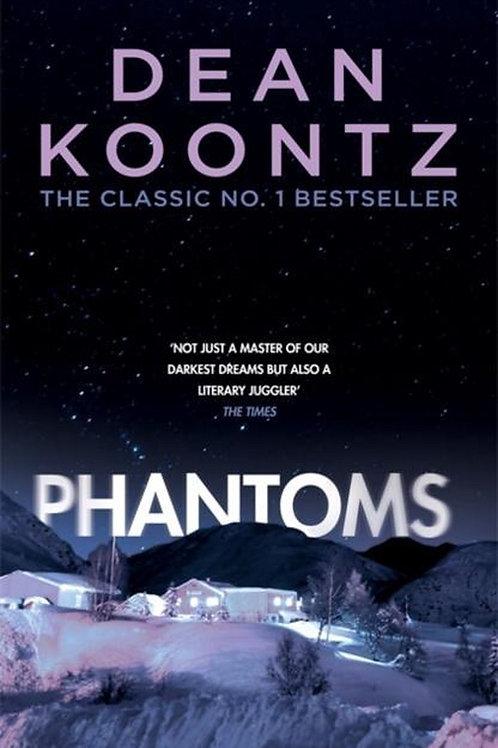 Phantoms (Dean Koontz)