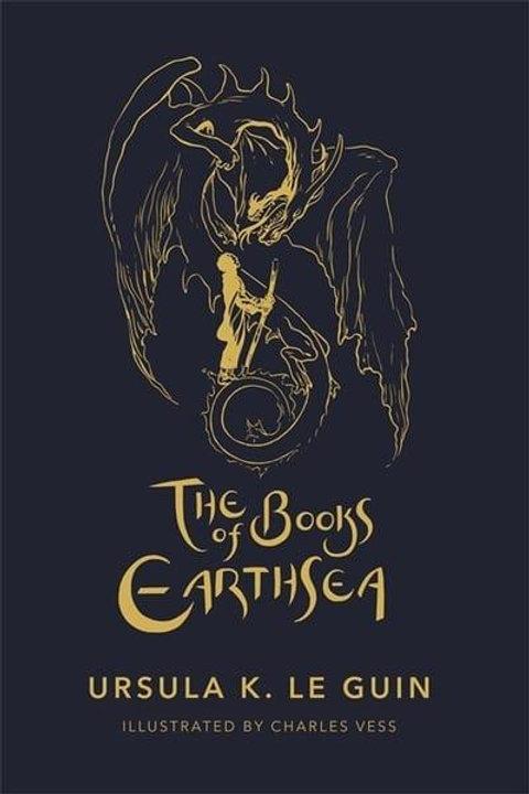 Earthsea (Ursula K Le Guin)