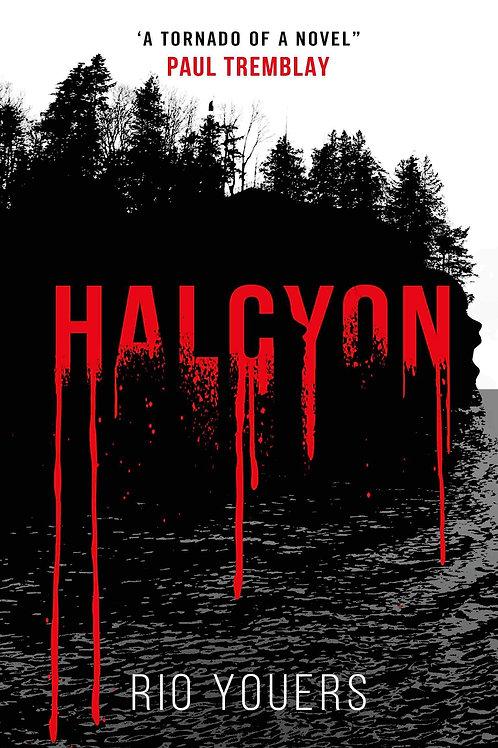 Halcyon (Rio Youers)