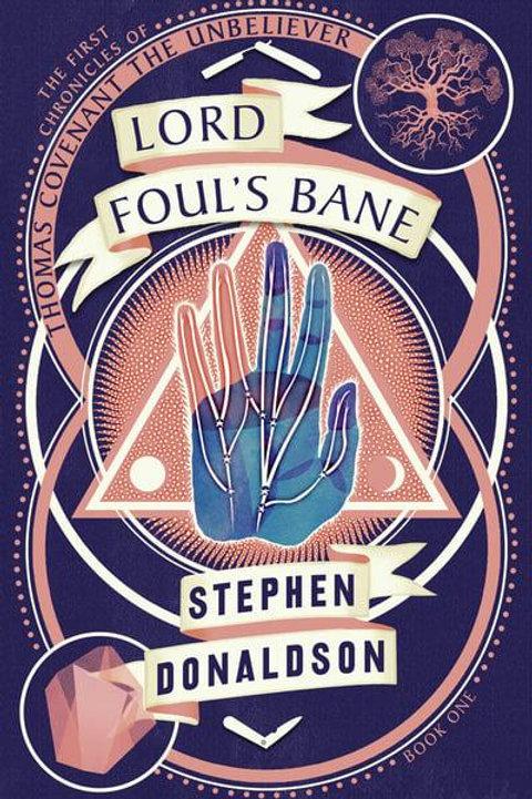 Lord Foul's Bane (Stephen Donaldson)