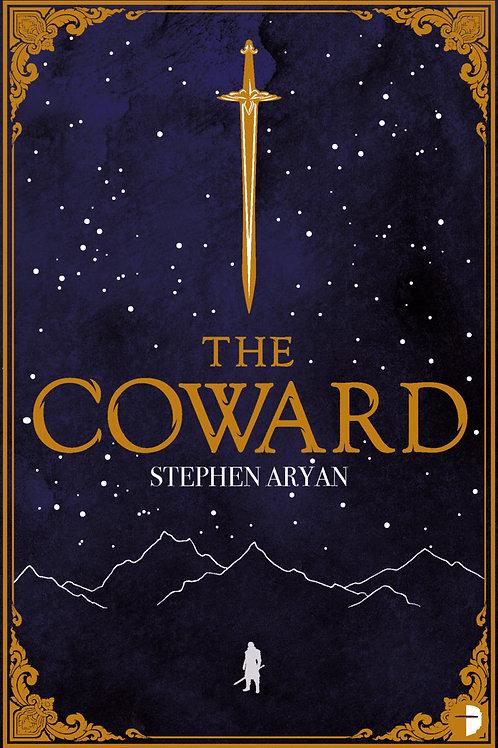 The Coward  (Stephen Aryan)