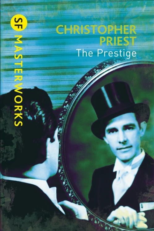 The Prestige  (CHRISTOPHER PRIEST)