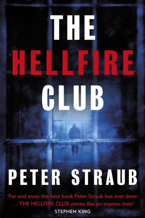 The Hellfire Club (PETER STRAUB)