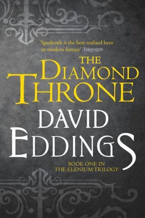 The Diamond Throne (David Eddings)