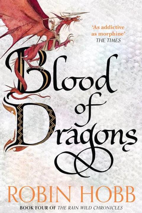 Blood of Dragons (Robin Hobb)
