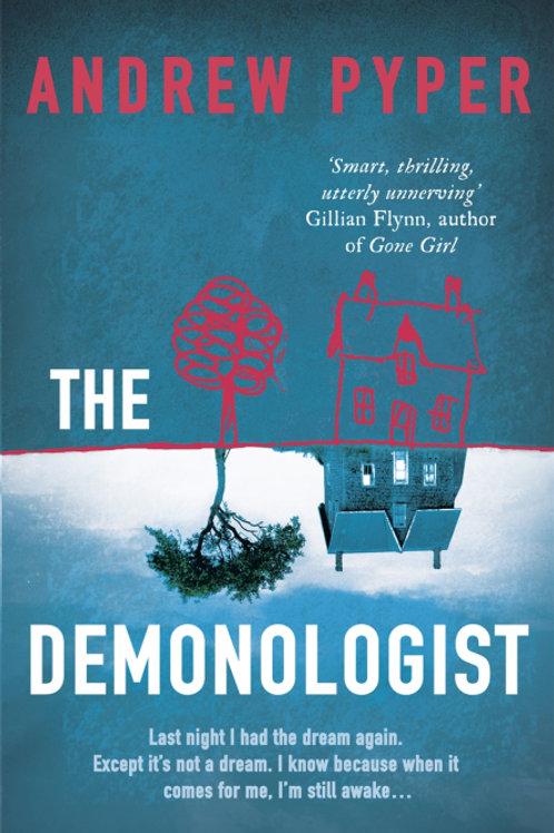 The Demonologist (ANDREW PYPER)