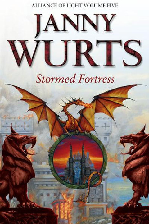 Stormed Fortress (Janny Wurts)