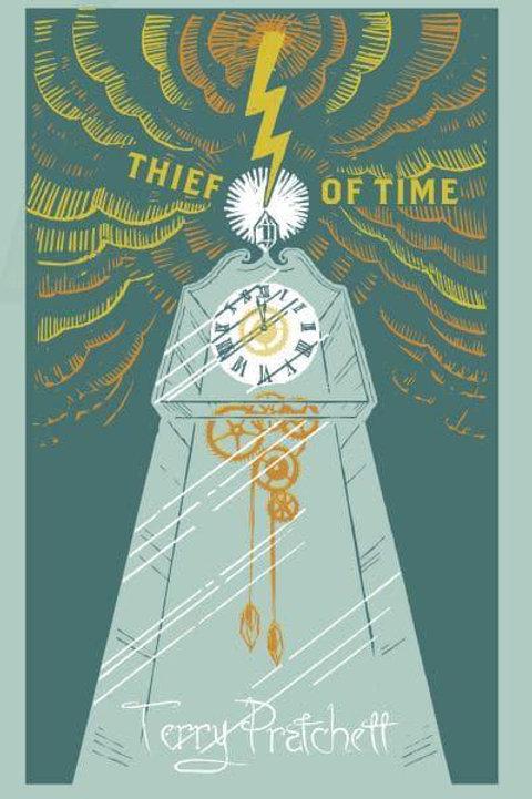 Thief of Time (Terry Pratchett)