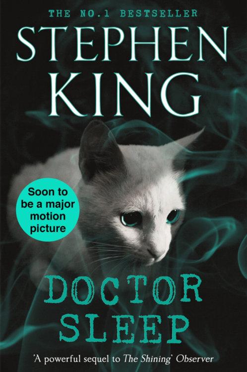 Doctor Sleep (STEPHEN KING)